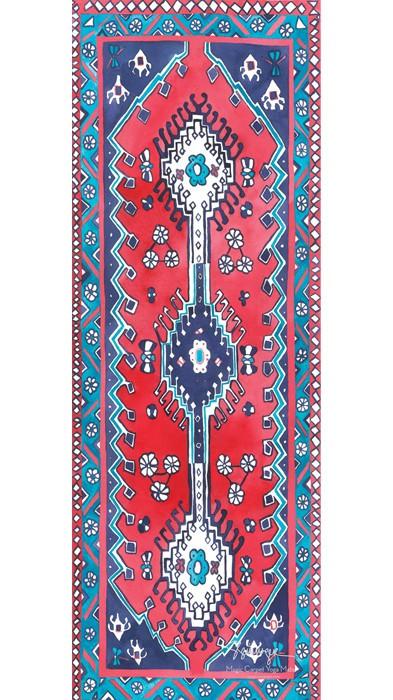 Magic Yoga Mat