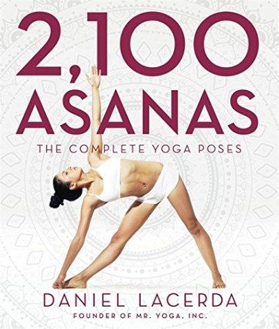 Yoga Book